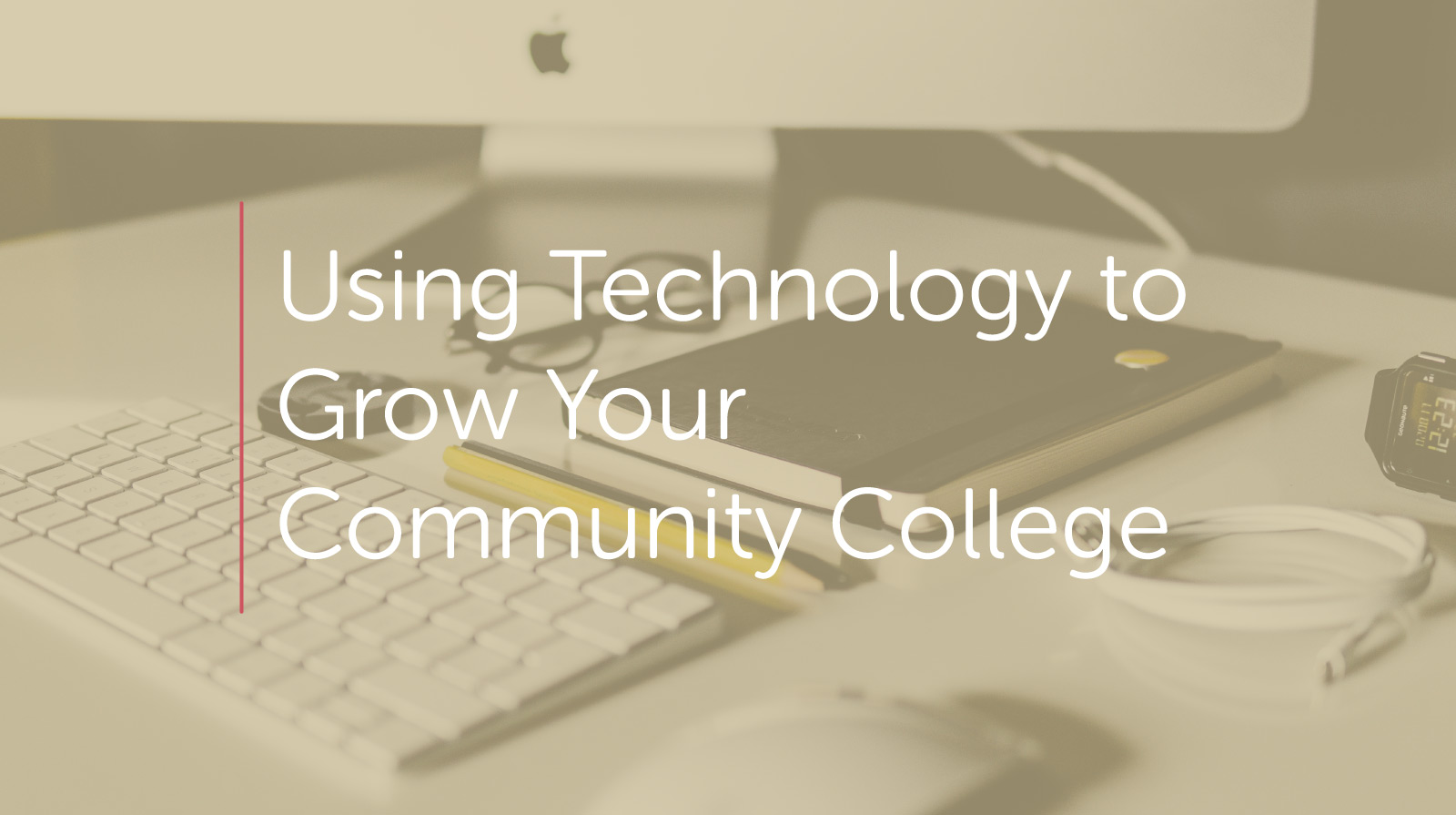 grow your community college