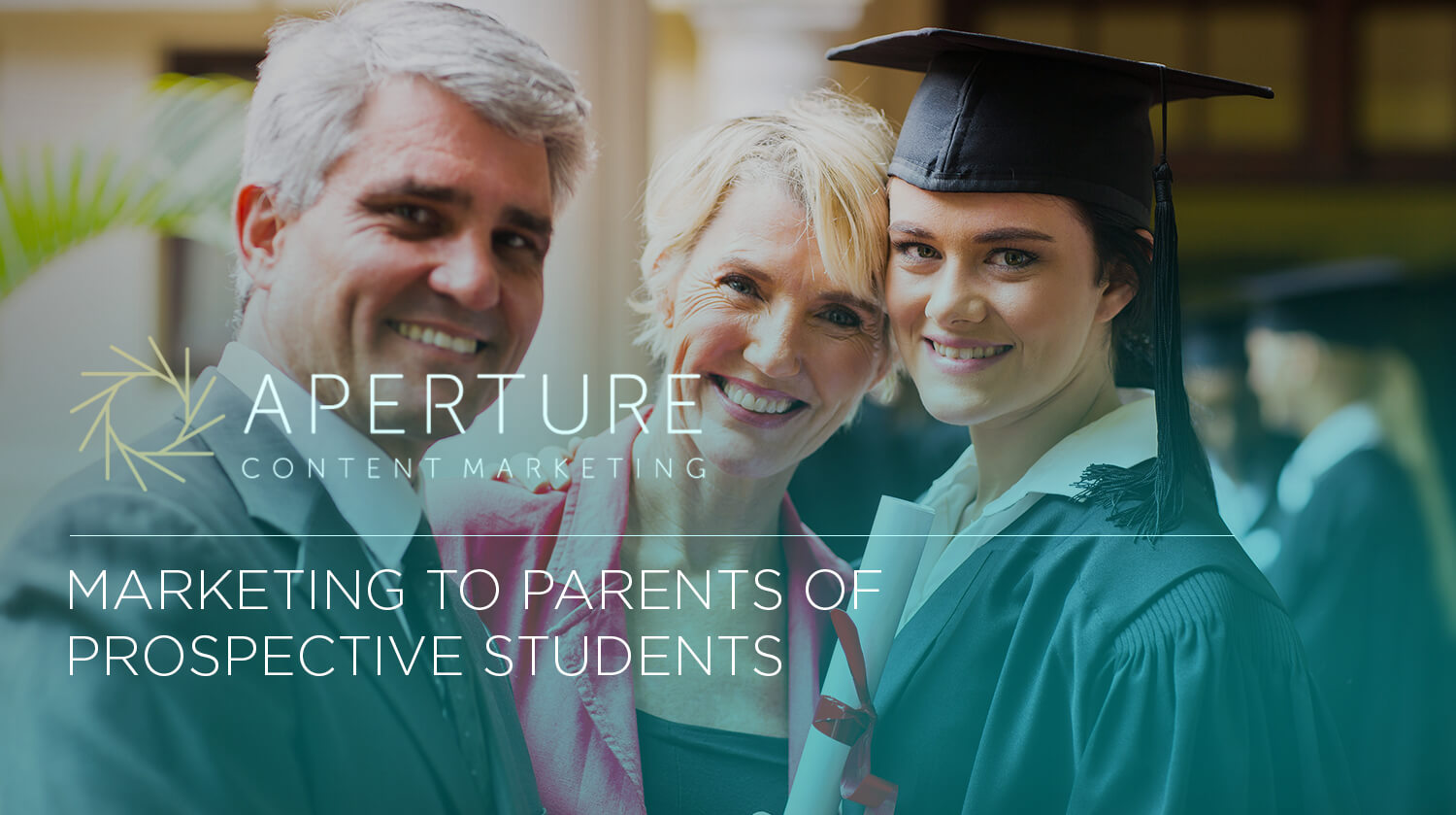 Marketing to Parents of Prospective Students