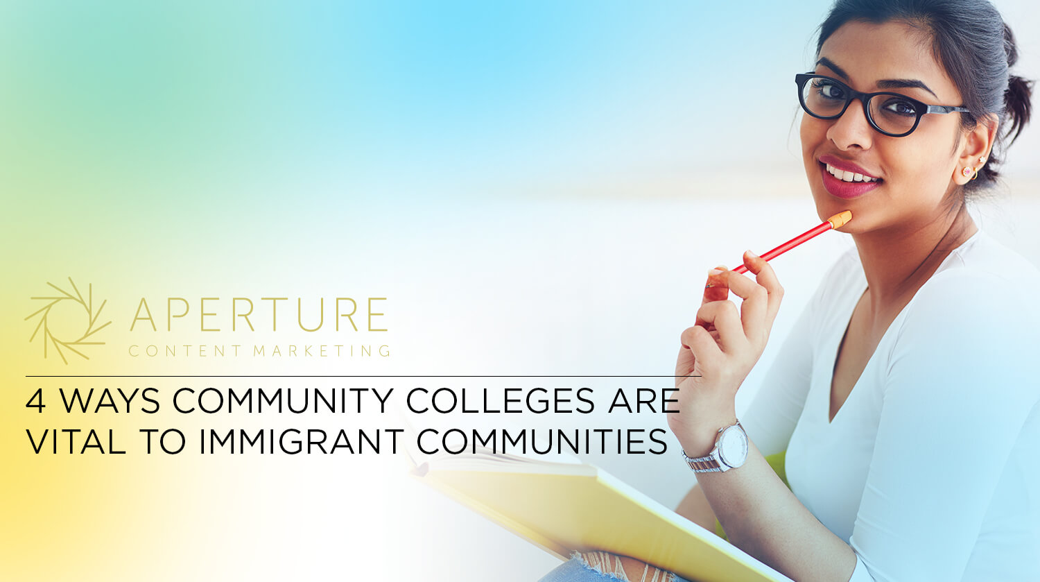 4 Ways Community Colleges Are Vital to Immigrant Communities